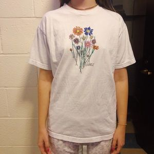 Gnarly medium urban outfitters t-shirt oversized